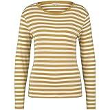 TOM TAILOR Denim Streifen Camiseta para Mujer