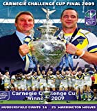 Carnegie Challenge Cup Final 2009 [DVD]
