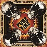 Pure Fire - The Ultimate KISS Tribute [Vinyl LP]