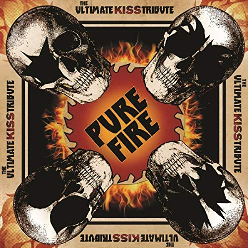 Pure Fire - The Ultimate KISS Tribute