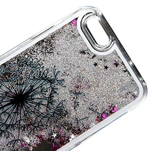 """MOONCASE Étui pour iPhone 6 Plus (5.5"""") Glitter Quicksand Dynamic Hard Housse Coque Etui Shell Case Cover LS07 LS04 #0111"""