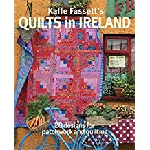 KAFFE FASSETTS QUILTS IN IRELA