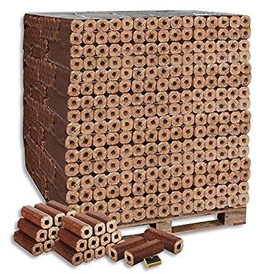 Tigerbox® Wood & Fire Range. Full & Half Pallets.