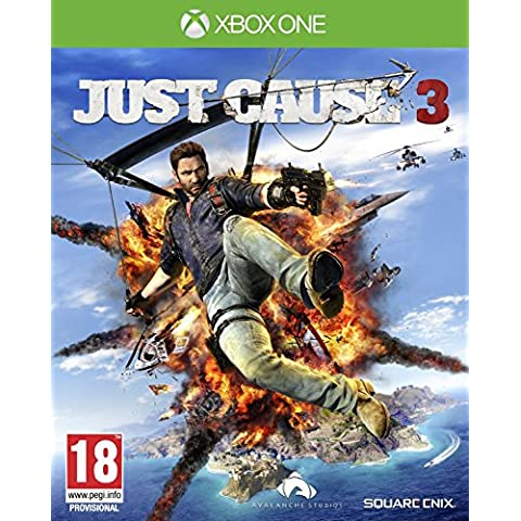 Just Cause 3 (Xbox One) UK IMPORT