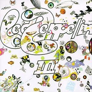 Led Zeppelin - Led Zeppelin III (20P2-2025)
