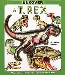 T-Rex (Uncover It)