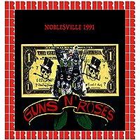 Deer Creek Music Center, Noblesville, USA, 1991/05/28 (Hd Remastered Edition)