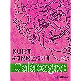 Galápagos (English Edition)