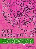 Galapagos (Kurt Vonnegut Series) by Kurt Vonnegut