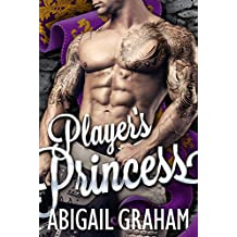 Player's Princess (A Sports Romance) (English Edition)