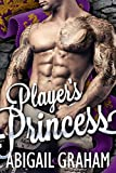 Players Princess (A Sports Romance) (English Edition)