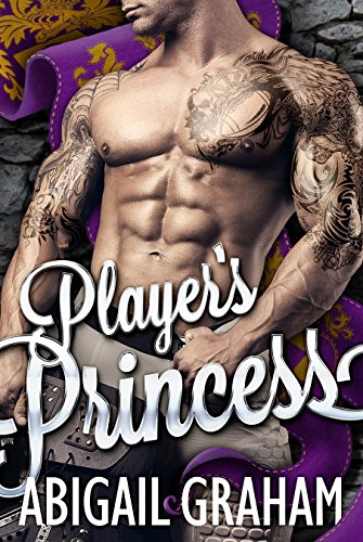 College Humor Halloween - Player's Princess (A Sports Romance) (English