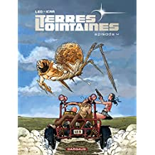 Terres Lointaines - tome 4 - Terres Lointaines (4)