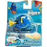 Disney Finding Dory- Dory Swiggle Fish Supplied Bandai 36401