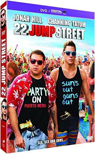 22 Jump street / Phil Lord, réal. |