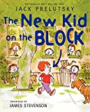 Best New Kids Books - The New Kid on the Block Review