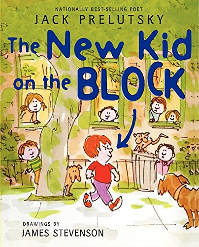 The New Kid on the Block -