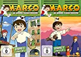 Marco - Staffel 1+2 (6 DVDs)