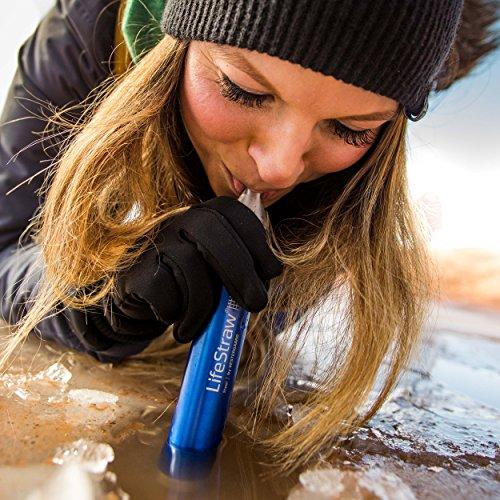 LifeStraw Steel Wasserfilter - 3