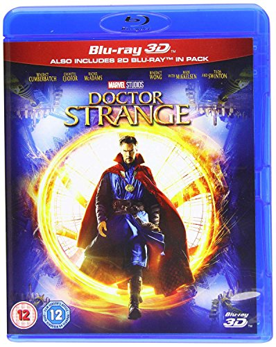 Marvel's Doctor Strange [2016]