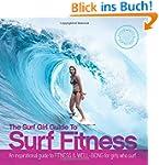 Surf Girl Fitness Handbook: An Inspir...