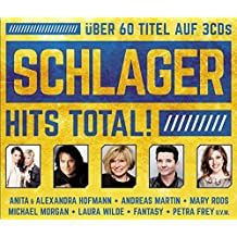 Schlager Hits Total!