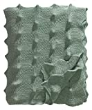 Eagle Products Landscape Wohndecken reine Schurwolle Farbe Schilf Größe 160x200