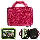 e-den ® LeapFrog Epic Tablet Case (Bluetooth, Android)–Kinder Durable Cover Tasche und Ständer