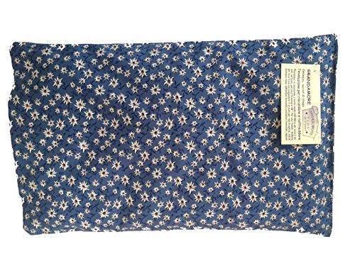 Cuscino 20x32 cm vinaccioli - incluso inserto rilassante in cirmolo e lavanda - realizzato a mano in trentino alto adige