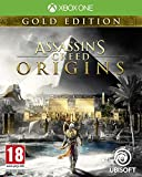Assassin's Creed Origins - Gold Edition [AT PEGI]  - [Xbox One]