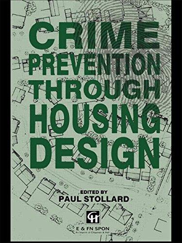 Crime Prevention Through Housing Design PDF Books