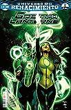 Green Lanterns núm. 02 (Renacimiento)