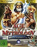 Produkt-Bild: Age of Mythology - Gold Edition [Software Pyramide]