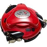 Grillbot gbu102–Grill-Reiniger, Rot