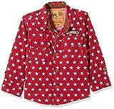 Little Kangaroos Boys' Shirt (12138_Red_...