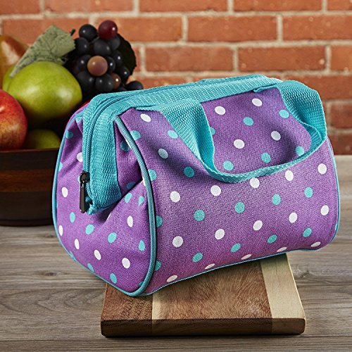 fit-fresh-riley-insulated-zipper-lunch-bag-with-wire-frame-opening-by-fit-fresh