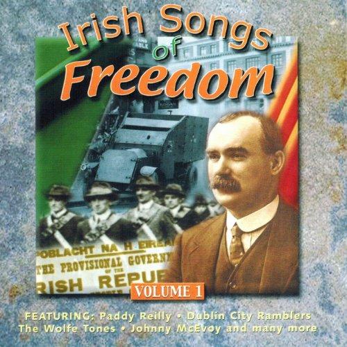 Irish Songs of Freedom, Vol. 1