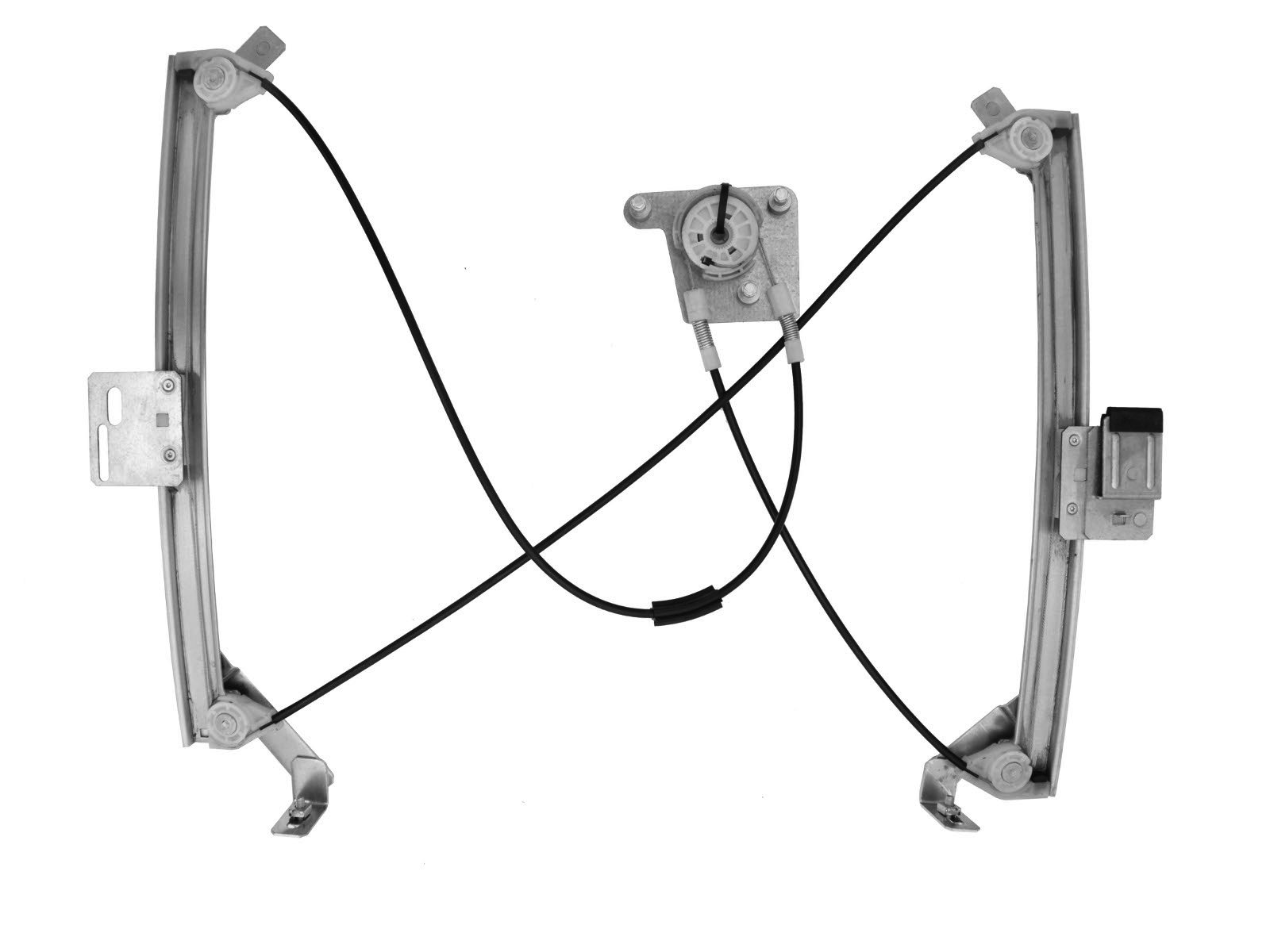 MAX wft228/de R el/éctrica Elevalunas Delantero a 3/de puertas