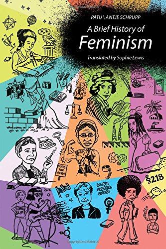 Brief History of Feminism (The MIT Press) por Patu