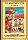 Bhagavad-Gita As it is / [Translated from the Sanskrit By] A. C. Bhaktivedanta, Swami Prabhupada - [Mahabharata. Bhagavadgita. English]