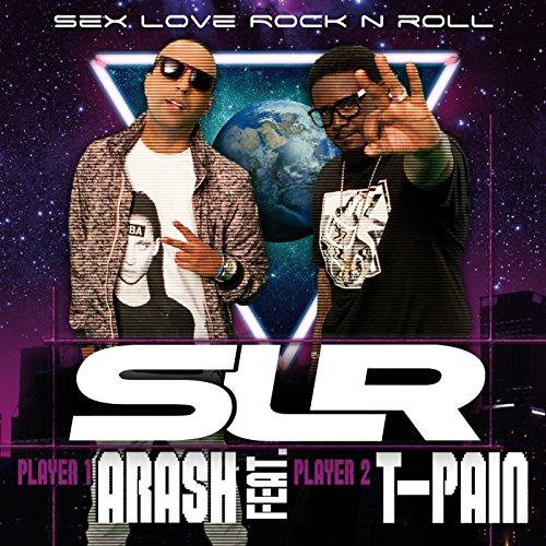 Sex Love Rock N Roll (SLR)