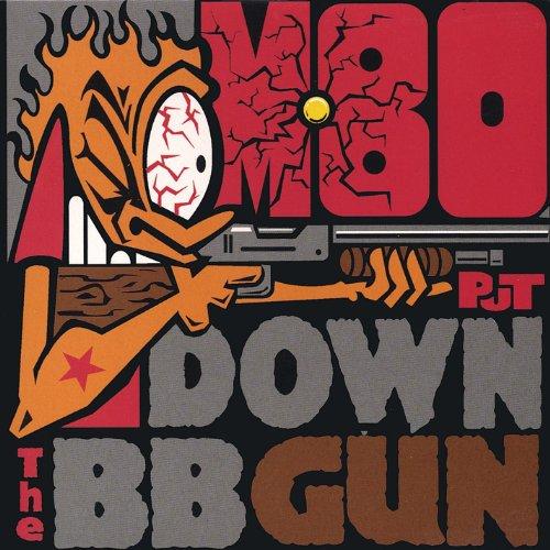 Put Down The BB Gun