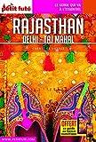 Rajasthan, Delhi, Taj Mahal