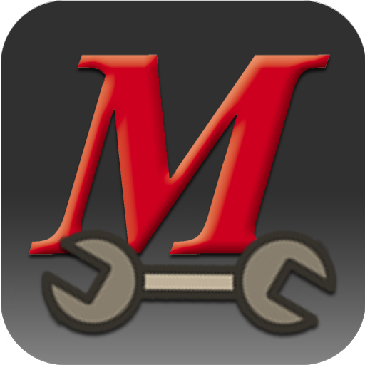 Messicks Tractor and Equipment Parts - Tablet