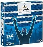 Noris Spiele 606311347 My Boshi, Fan Mütze In Den Vereinsfarben blau weiß