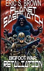 Planet Sasquatch: Retaliation