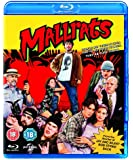 Mallrats [Blu-ray] [Region Free]