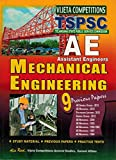 TSPSC Assistant Engineers ( AE )- MECHANICAL ENGINEERING [ ENGLISH MEDIUM ]
