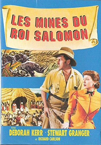 king-solomons-mines-les-mines-du-roi-salomon-french-import-plays-in-english