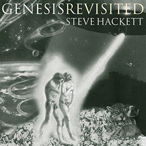 Genesis Revisited I by Steve Hackett (2013-03-05)